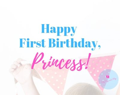 1st Birthday Party Ideas and Themes (for Girls)