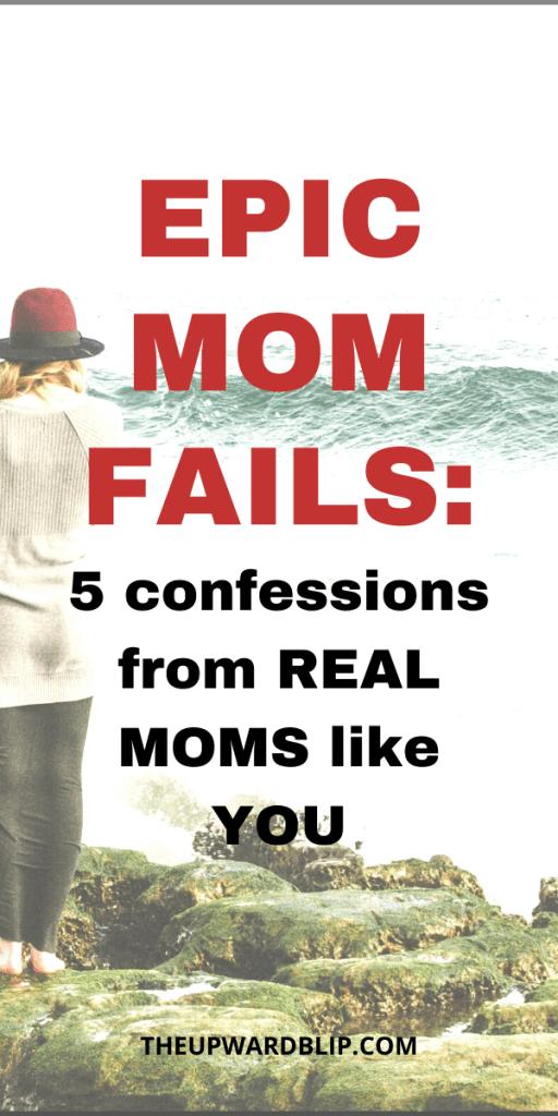 epic mom fails pin