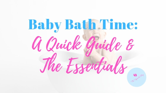 Baby Bath Time Step-by-Step Guide and Essentials