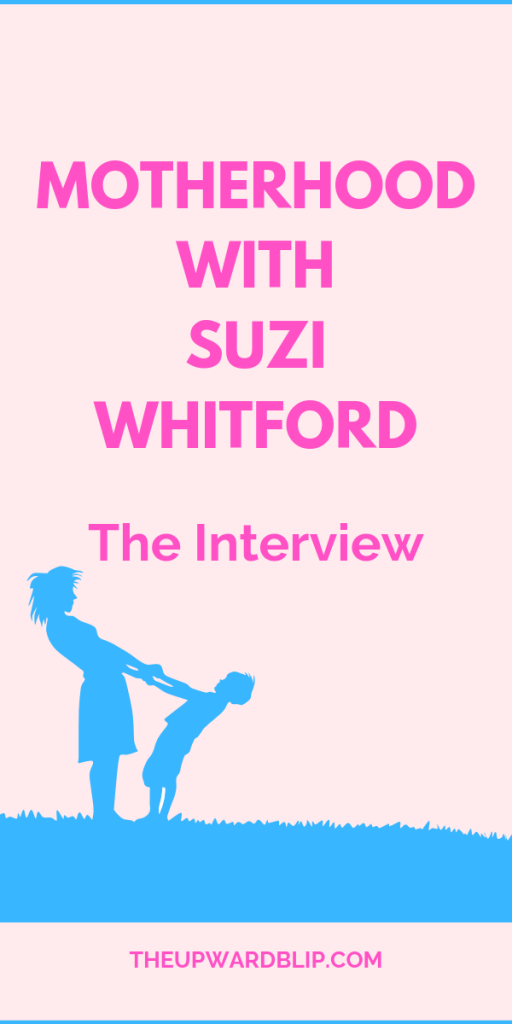 motherhood questions with suzi pin image