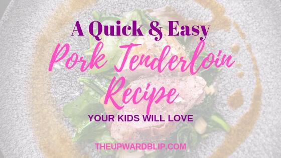 Pork Loin Easy Recipe