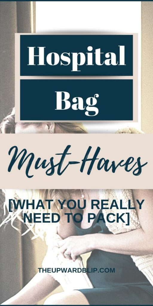hospital bag must haves pin image number 2