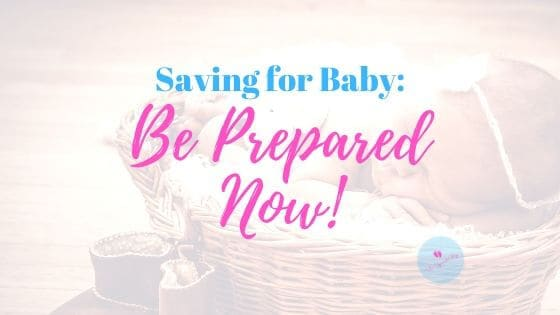 Be Prepared for Baby Financially - featured image