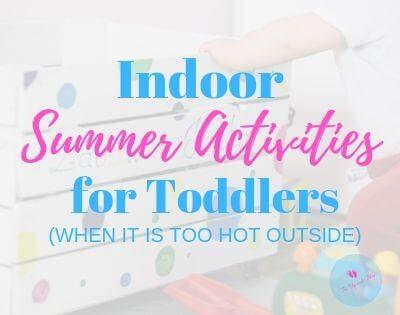 indoor activities blog banner