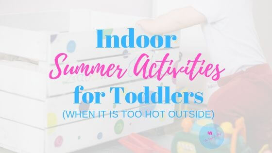 indoor activities blog banner