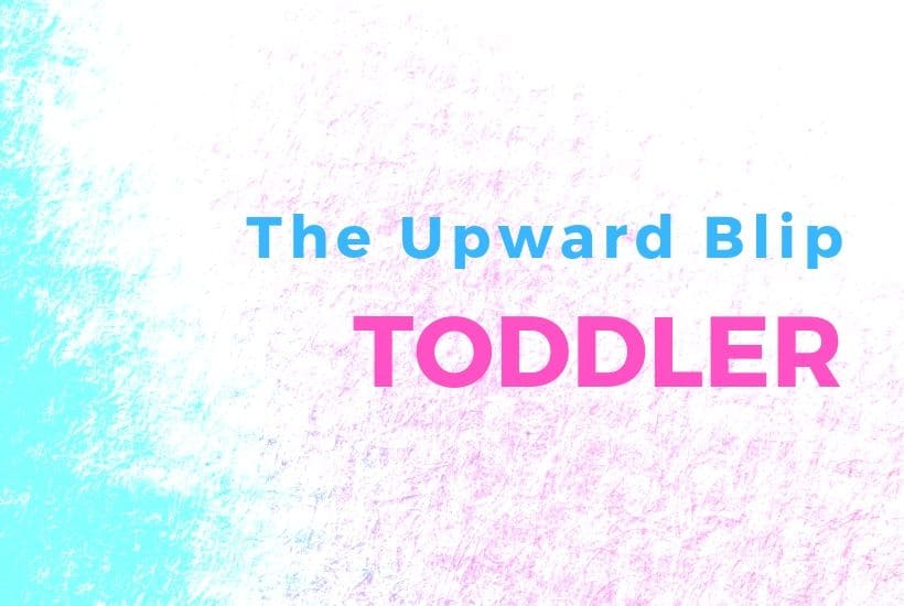 parenting toddler category banner